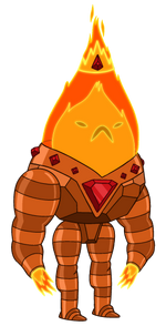 Flame King profile image