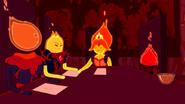 S6e22 Royal meeting