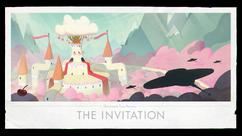 The Invitation Title Card