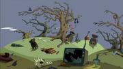 Guerra dei Funghi -Sigla-