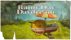 Titlecard S1E23 rainydaydaydream