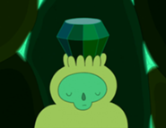 185px-S4e26 Emerald Princess Sleeping