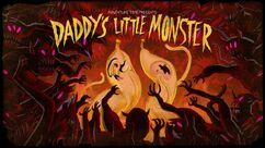 Titlecard S4E6 Daddy's Little Monster