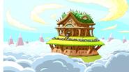 Облачный Зал