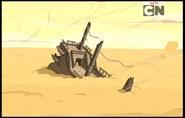29 - Shipwreck