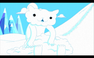 185px-S1e3 snow golem kitten head