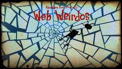Titlecard S4E3 webweirdos