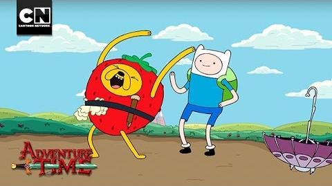 Adventure Time Bro Song Cartoon Network