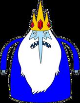 Împăratul Gheții.
