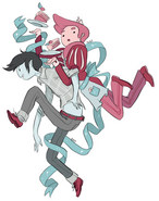 379px-Bubba and Marshall Lee - Embrace - by Natasha