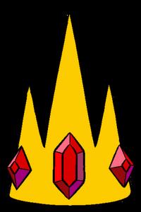 Corona di Re Ghiaccio