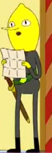 Lemongrabbody