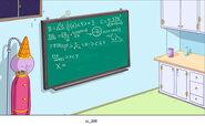 Bg s1e1 laboratory equation