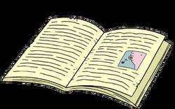 Книга о свистении