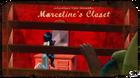 Titlecard S3E21 marcelinescloset
