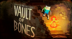 Titlecard S5E12 Vault of Bones