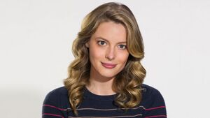 Gillian Jacobs (updated)