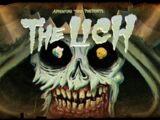 Lich (episodio)