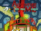 Adventure Time (fumetto)