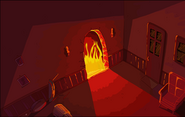 Opened Nightosphere Portal
