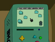 BMO interface
