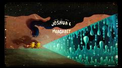 Бюро расследований Джошуа и Маргарет