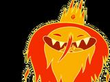 Огненный Граф