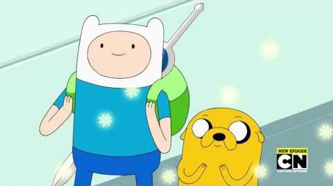 Evolution - Adventure Time Preboot Song