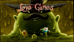 Love Games