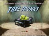 Деревяшка (эпизод)