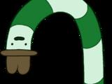 Bastoncino di Zucchero