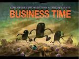 Die Geschäftsmänner