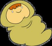 Peanut baby