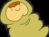 Арахисовый ребёнок