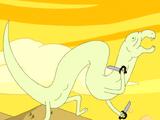 Змей-бегун