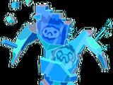 Guardiano di Cristallo
