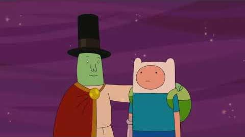 -NEW- Adventure Time S10E11 - Temple of Mars (LEAKED IMAGES) (1080p)