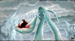 Titlecard S3E17 thankyou