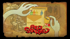 Titlecard S5E38 Red Starved