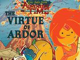 Эпические сказки: Живой огонь