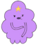 Lumpy Space