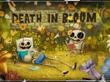 Смерть в расцвете