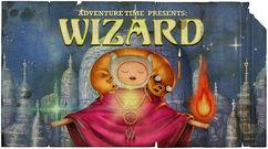 Titlecard S1E11 wizard