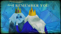 I remember you (title card)