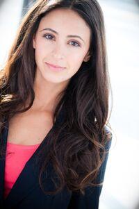 Jessica DiCiccio
