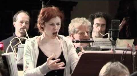 """Patricia Petibon sings """"Der Hölle Rache kocht in meinem Herzen"""""""