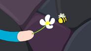 Бризи и цветок2