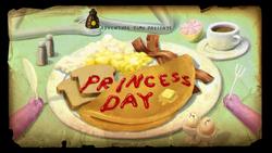 Titlecard S6E14 princessday