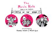 S7E36 The Music Hole