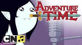 Happy Ending Chansons Adventure Time Cartoon Network